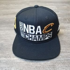 2016 Cleveland Cavaliers championship snapback